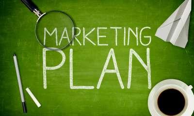 NL маркетинг-план